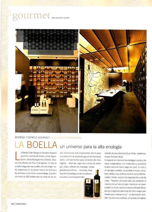 La Boella (La Canonja, Tarragona). Nº 82.