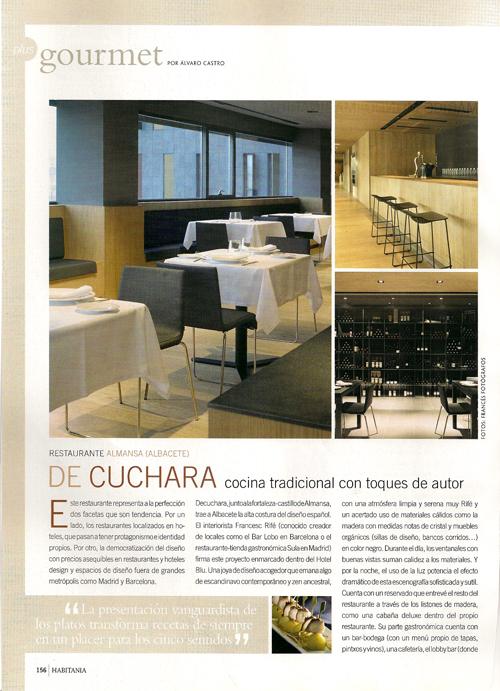 De Cuchara (Almansa, Albacete). Nº 83.