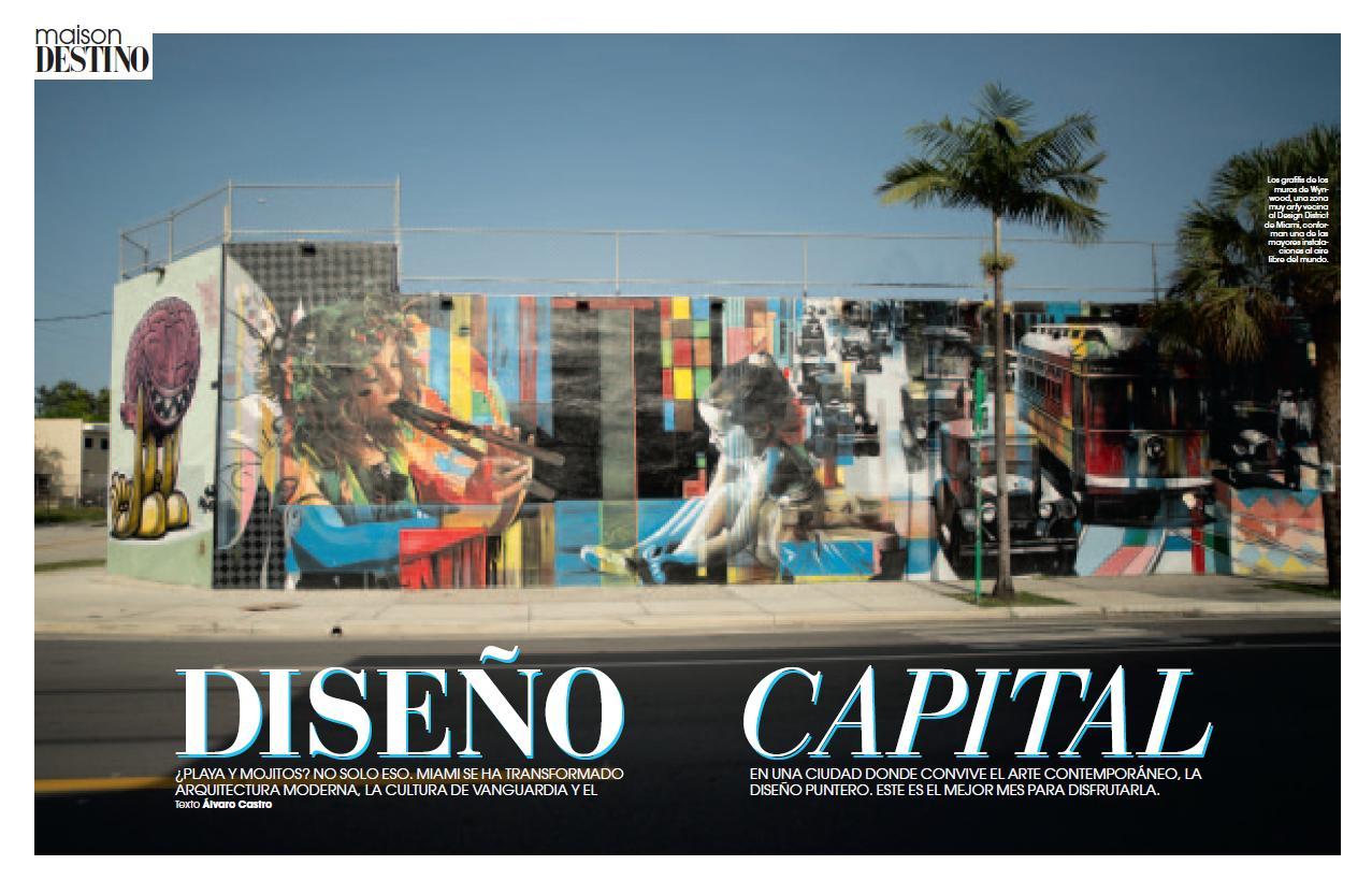 Diseño capital. Diciembre 2014