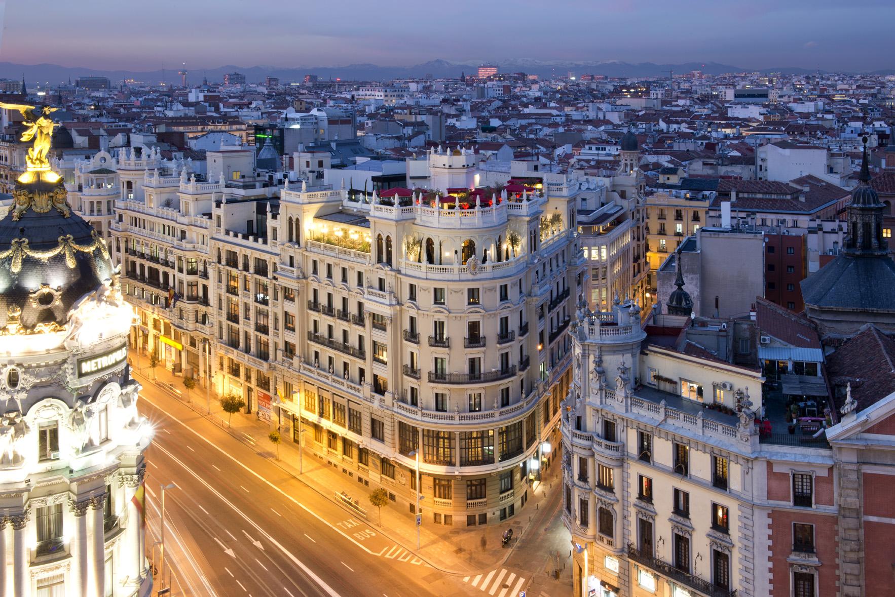 Es Madrid